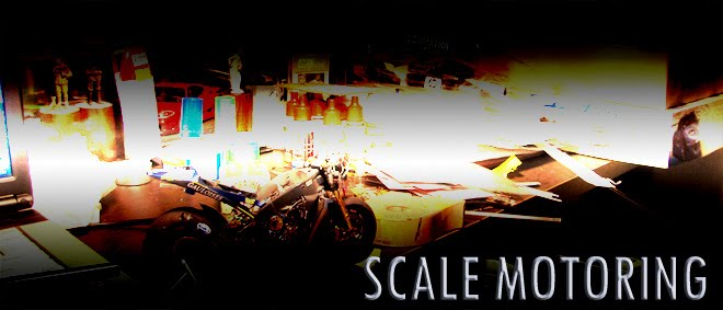 SCALE MOTORING
