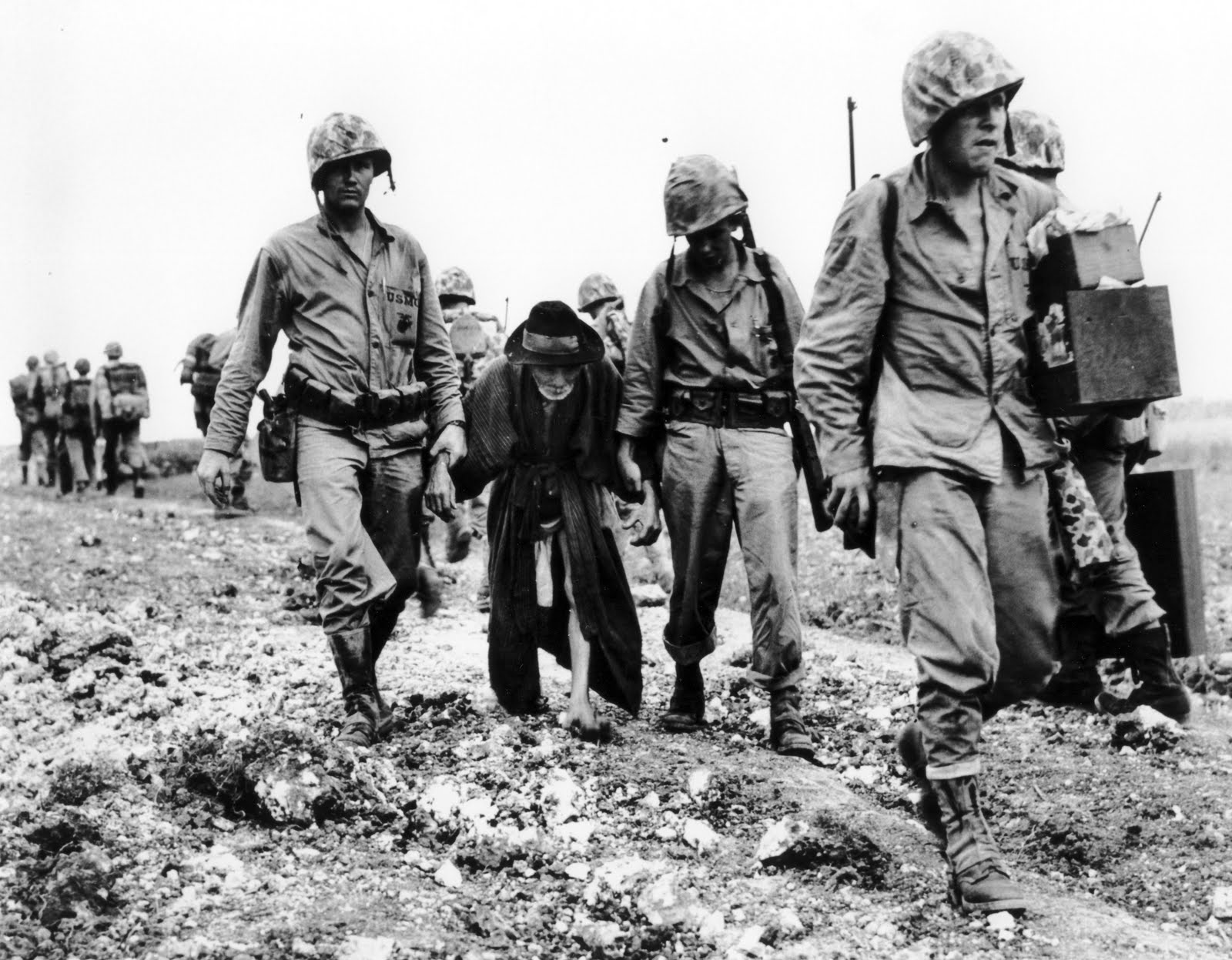 a history of the battle of okinawa in japan The battle for okinawa cost the fifth it is a mistake to think that japanese forces in the battle of okinawa were exclusively officers and ap us history.