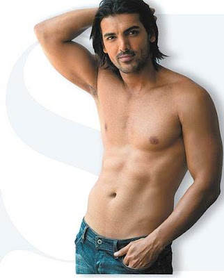 Mat Denan Want A Body Like John Abraham