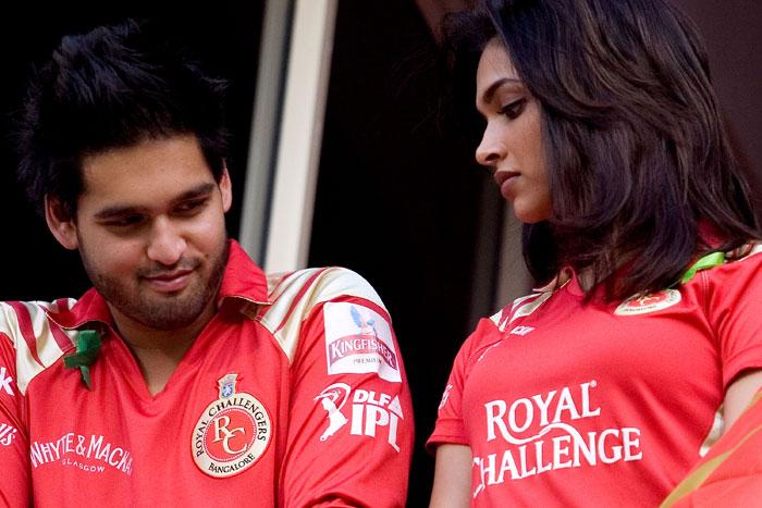 hot photos. Vijay Mallya son Siddharth Mallya and actress Deepika ...