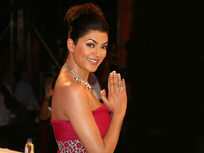 sushmita sen wallpaper. Sushmita sen#39;s latest high