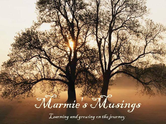 Marmie's Musings