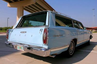 Classic Restoration Cars Tip