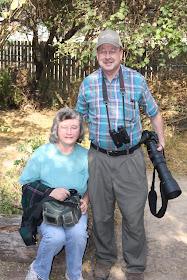 12.23.10 Glenda & Jon Smith from Fletcher, NE