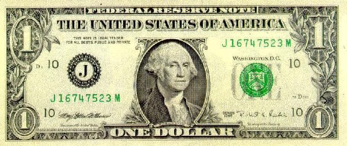 10 dollar bill secrets. 1 dollar bill secrets.