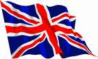British flag, parkin pigs recipe