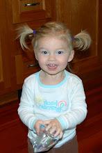Sienna - December 2008 (18 Months)