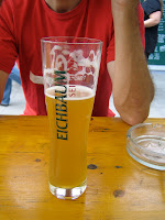 Eichbaum Bier from Germany