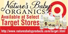 Nature's Baby Organics are Available at Boise Targets!