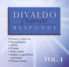 Divaldo_Responde_Volume_1