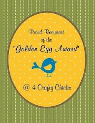 I got a golden egg!!!!!!