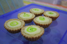 Cheese Tart (Kiwi)
