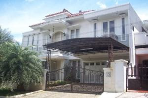 luxury house Jakarta