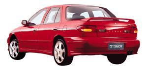 Timor car