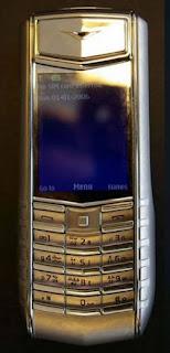 Vertu handphone Jakarta