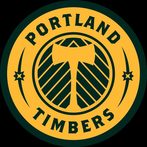Portland Timbers: San Jose's New Logo : MLS