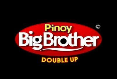 pinoy big brother double up logo