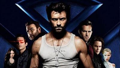 X-Men Orgins Wolverine