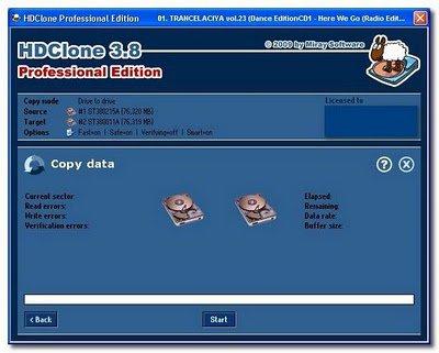 PCRecovery DriveRestore Professional 4.1 Keygengolkes