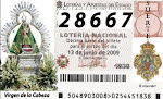 Lotería NAVIDAD. COLABORA.