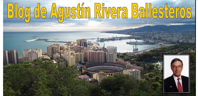 Agustín Rivera Ballesteros