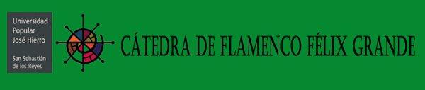 Cátedra de Flamenco
