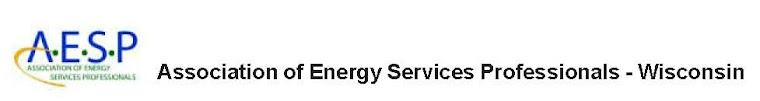 Association of Energy Service Professionals - WI