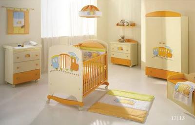 Interiores infantiles - Decoracion interiores infantil ...