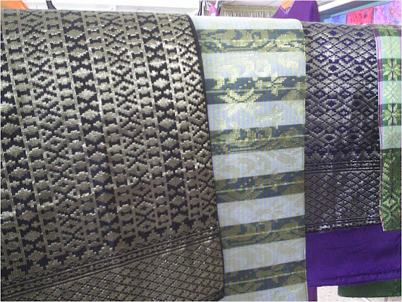Songket Kontemporari