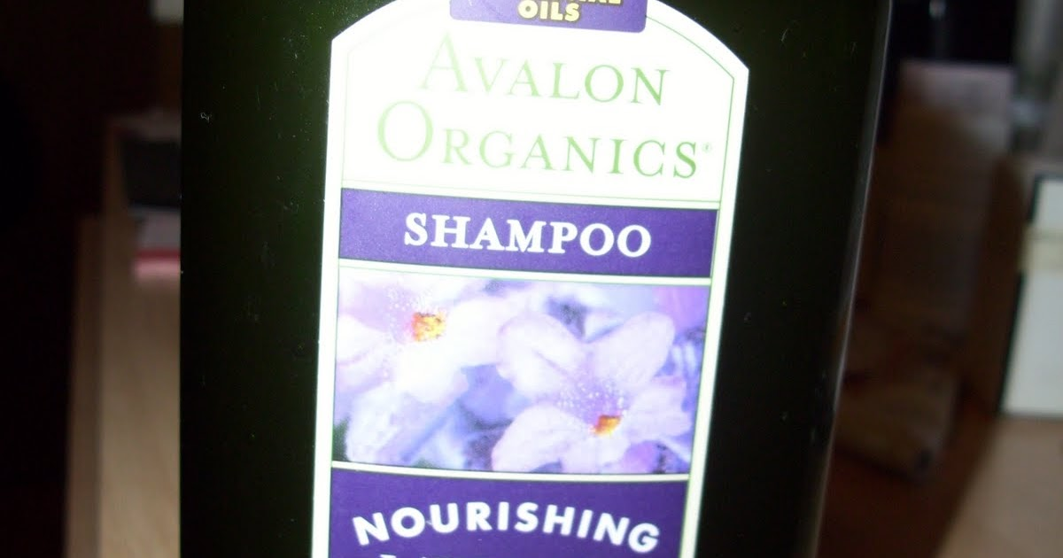 Image Result For Sulfate Free Shampoo