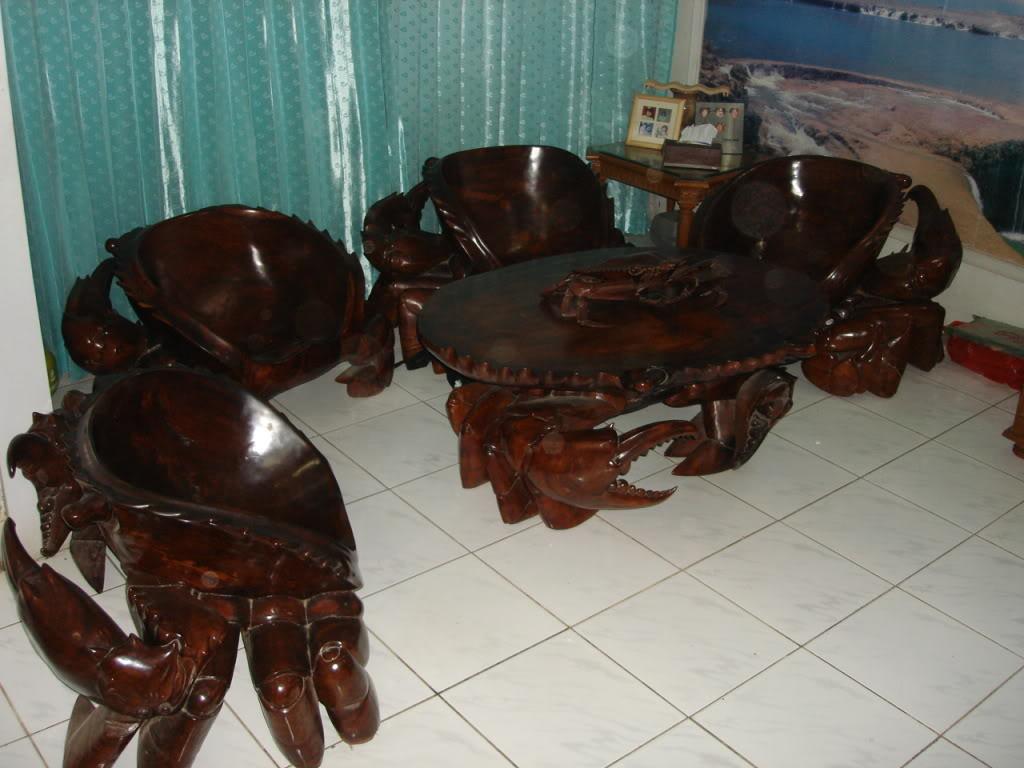 Woodcraft Crab Design Bathroom Design Furniture Bathroom Design