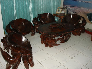 wood craft furniture design