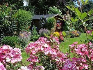 garden yard design full page home