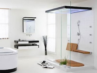 bathroom minimalist design