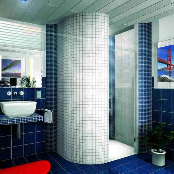Luxury Bathroom Tiles Ideas | Luxury Bathroom Tile Design Idea Modern Home Minimalist