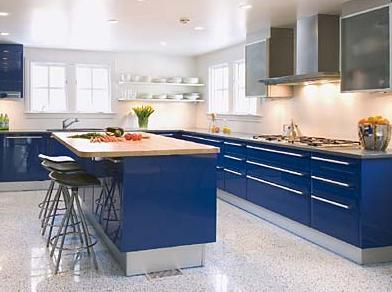 Modern Minimalist Kitchen Sets Design Modern Home
