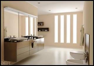 modern bathroom luxury design decoration interior furmiture desain kamar mandi mewah