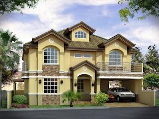 3d home design plan ideas minimalist home picture desain rumah
