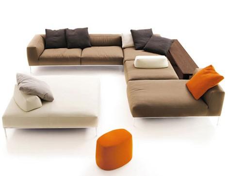 Modern design sofa modern home minimalist minimalist for Minimalist sofa design