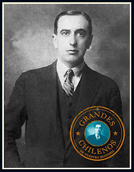 Vicente Huidobro/Chile