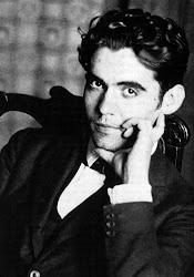 Federico García Lorca/España