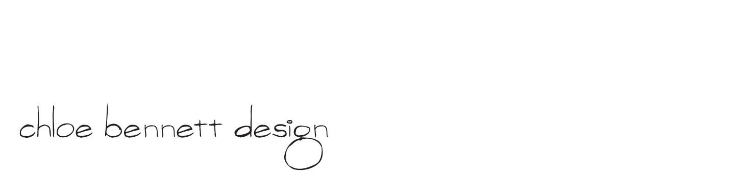 chloe bennett design