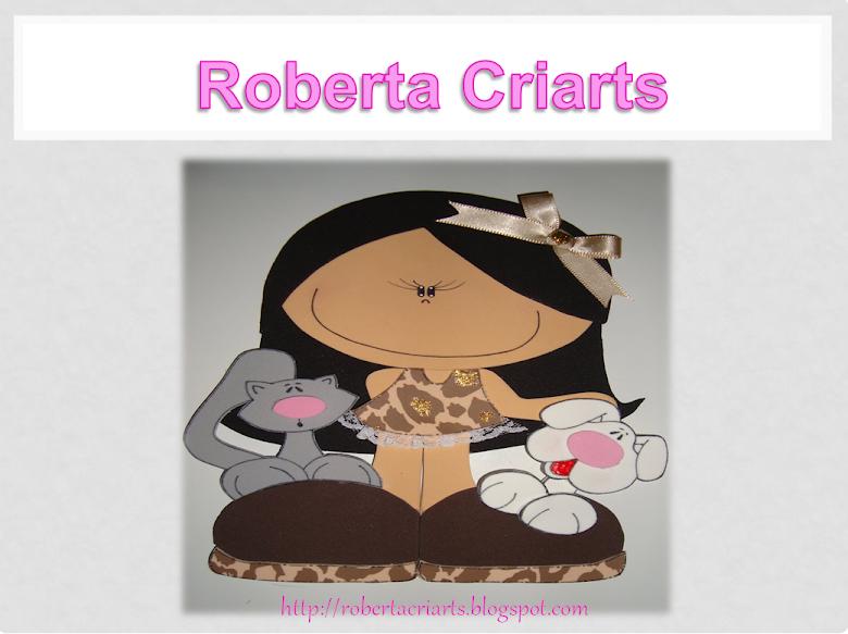 Roberta Criarts
