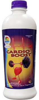 Cardio Boost