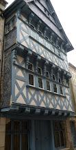 l'architecture Quimpéroise