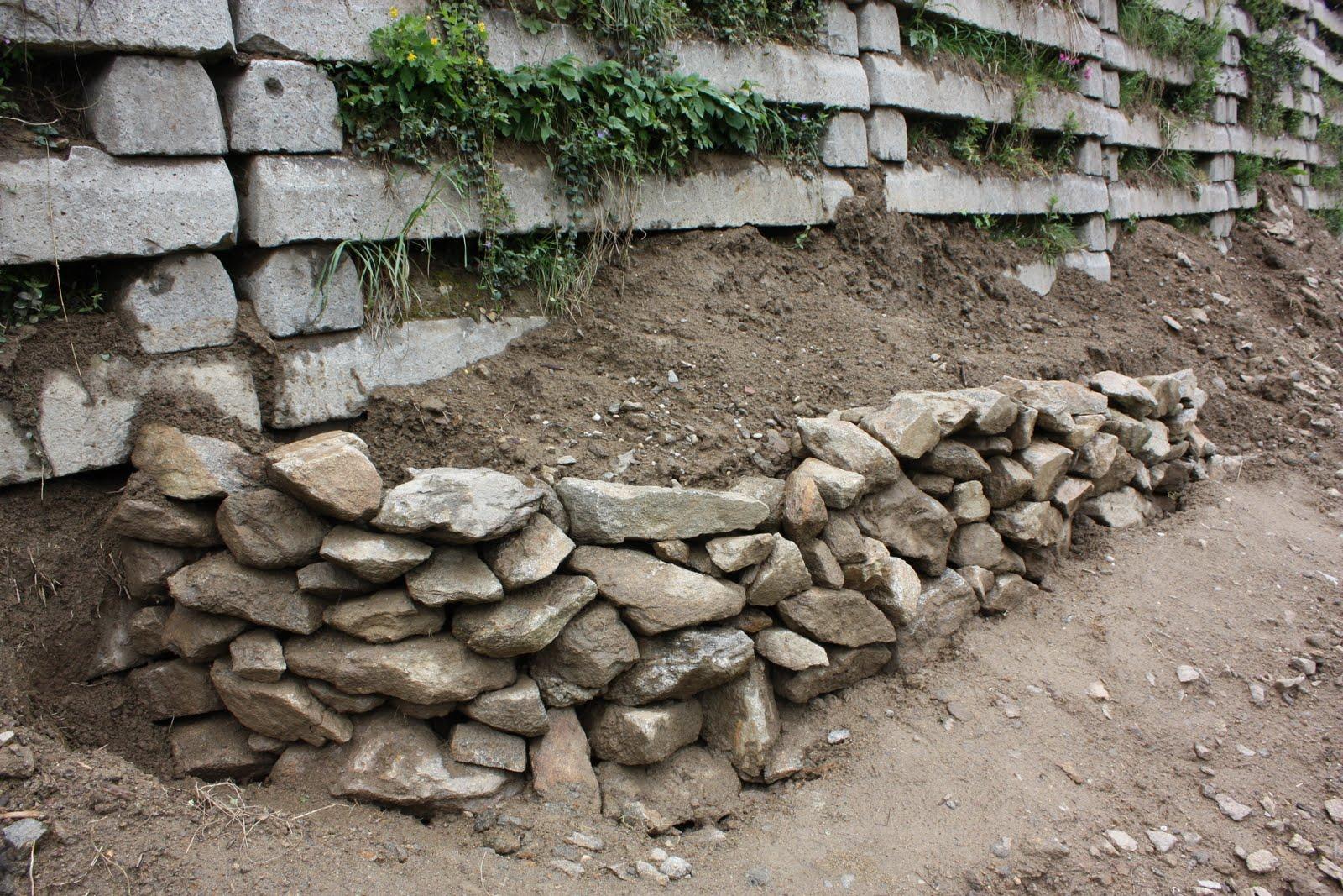 Gartenmobel Set Akazie : Bei den vielen Erdarbeiten, die momentan noch erforderlich sind