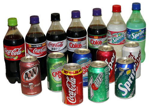 Drinking soft drink such as diabetes osteoporosis and much more