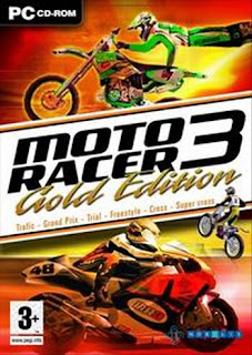 Moto Racer 3   Pc Game Full