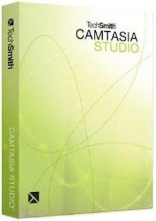 Camtasia Studio Capal
