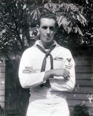My DAD:  Signalmen 2nd Class John E. McDowell